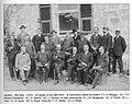Gruppo di 18 soci dell'Associazione mineraria sarda. Tra le persone sedute in prima fila si riconosce il presidente Giorgio Asproni - san dl SAN IMG-00001289.jpg
