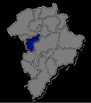 믹스코: Guatemala - Mixco
