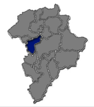 Mixco: Guatemala - Mixco