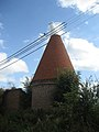 Gudgeon Oast, West Street, Hunton, Kent - geograph.org.uk - 330348.jpg