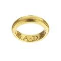 Guldring från 1600 cirka - Livrustkammaren - 97896.tif
