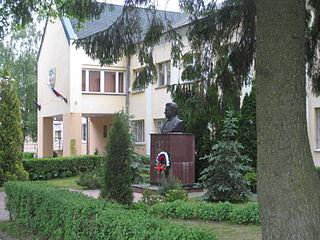 Guryevsk, Kaliningrad Oblast Town in Kaliningrad Oblast, Russia