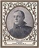 Gus Dorner, Boston Doves, baseball card portrait LCCN2007683726.jpg