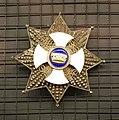 Gwiazda II kl. Orderu Korony Włoskiej gen. J. Hallera.jpg