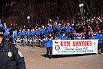 Gym Dandies dazzle crowd at 57th Presidential Inauguration Parade 130121-Z-QU230-321.jpg