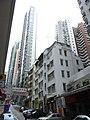HK 北角 North Point 明園西街 18 Ming Yuen Western Street Villa Caire May-2012.JPG