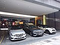 HK 灣仔 Wan Chai 麥加力歌街 McGregor Street January 2019 SSG carpark 01.jpg
