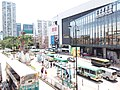 HK 葵芳 Kwai Fong Hing 興寧路 Ning Road 葵仁路 Kwai Yan Road MetroPlaza May 2019 SSG 06.jpg