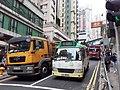 HK SYP 西環 Sai Ying Pun 正街 Centre Street Minibus Queen's Road West 1150am April 2020 SS2 04.jpg