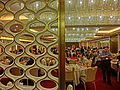HK Sheung Wan 寶湖金宴酒家 Treasure Lake Seafood Restaurant interior May-2013.JPG