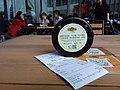 HK TKL cihe Lunch Grove Cafe food ticket n drive May 2019 SSG 01.jpg
