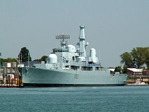 HMS Bristol, Portsmouth, UK.JPG
