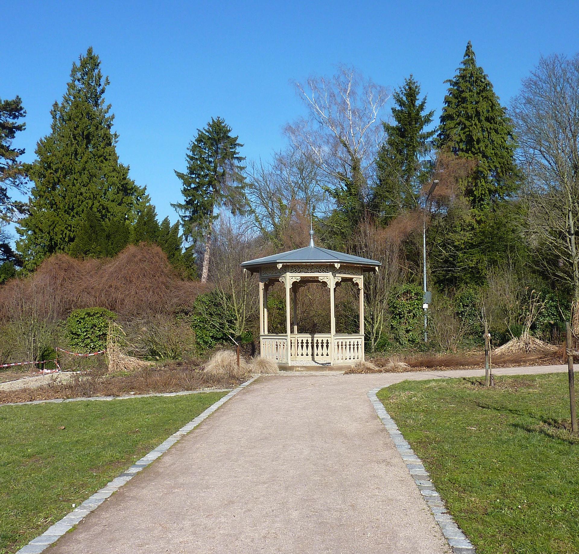 botanischer obstgarten heilbronn wikipedia. Black Bedroom Furniture Sets. Home Design Ideas