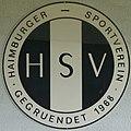 HSV Haimburger Sportverein, gegründet 1968, Kärnten.jpg