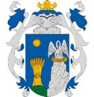 Polgárdi - Image: HUN Polgárdi COA