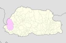 Haa Dzongkhag