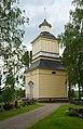 Haapajärvi bell tower 20190703.jpg