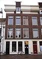 Haarlem - rijksmonument 19155 - Gedempte Oude Gracht 150 20121110.jpg