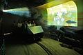 Hacking Space Participants Visit Dark Ride - Science Exploration Hall - Science City - Kolkata 2016-03-29 2898.JPG
