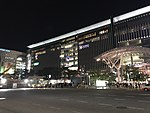 Hakata Station at night 20170929.jpg