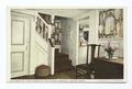 Hallway of the House of the Seven Gables, Salem, Mass (NYPL b12647398-79412).tiff