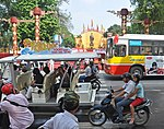 Hanoi celebrates 1,000 years as capital of Vietnam. (5444215373).jpg