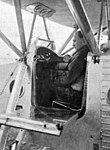 Hanriot H.46 cockpit L'Aéronautique April,1928.jpg