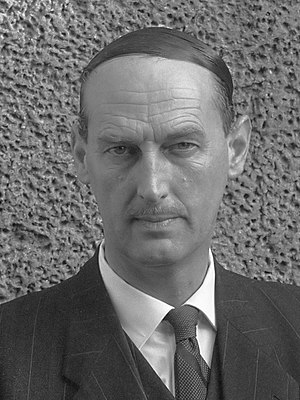 John Hugenholtz - Hugenholtz in 1961