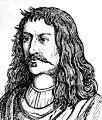Hans Jakob Christoffel von Grimmelshausen bw.jpeg