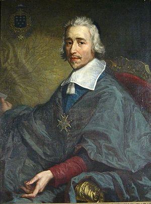 Hardouin de Péréfixe de Beaumont - Hardouin de Péréfixe de Beaumont, Archbishop of Paris