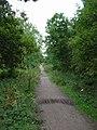 Harland Way - near Spofforth - geograph.org.uk - 222338.jpg