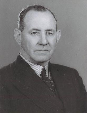 Harold Thorby - Image: Harold Thorby