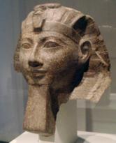 Hatshepsut Berlin Museum