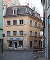 """Haus """"Riese"""", Brückengasse 11, Ecke Inselgasse, Konstanz.jpg"""
