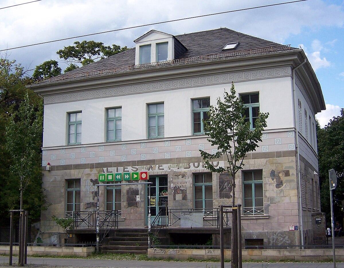 Wettbüro Dresden