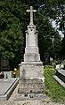 Havířov, Prostřední Suchá, hřbitov u kostela sv. Jana Křtitele (11).JPG