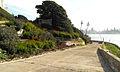 Heading up the west side of Alcatraz. (4409975916).jpg