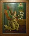 Hechingen Hohenzollerisches Landesmuseum spätgotischer Altar Verkündigung Engel17534.jpg