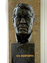 Heidelberg - Chirurgische Klinik - Christian Herfarth.JPG