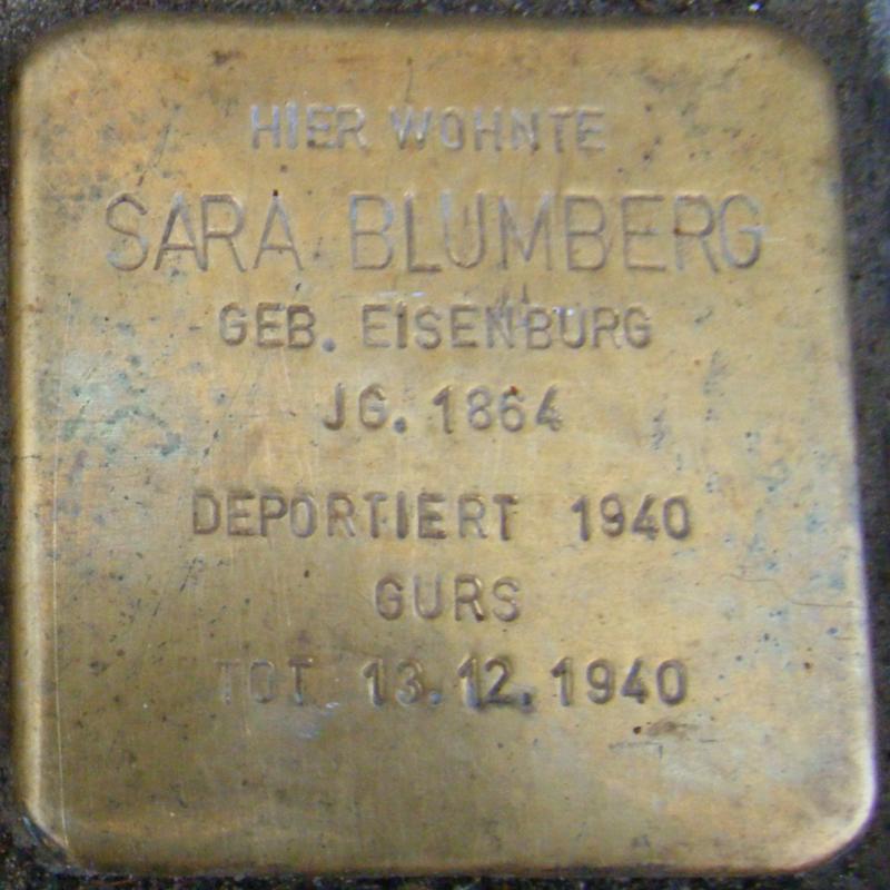 Heidelberg Sara Blumberg.png