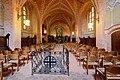 Heiligengrabe, Kloster Stift zum Heiligengrabe, Heiliggrabkapelle -- 2017 -- 7286-92.jpg
