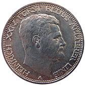 Liste Der Silbermünzen Des Deutschen Kaiserreichs Wikipedia
