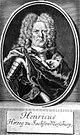 Heinrich von Sachsen-Merseburg 1