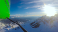 Helicopter flight in the Cascades from Bend, Oregon.png