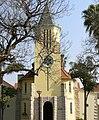 Hendrik pretorius university pretoria chapel.jpg
