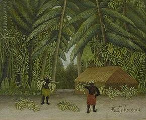 BananaHarvest