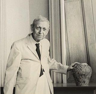 H. Otley Beyer American anthropologist