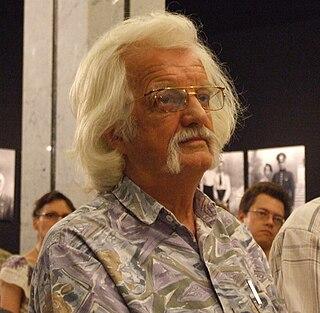 Henryk Chmielewski (comics) Polish comic book artist and journalist