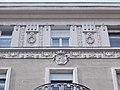 Hercegprímás Straße 12, Wappen,, 2021 Lipótváros.jpg