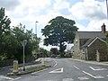 High Green Road - Church Road - geograph.org.uk - 1405432.jpg